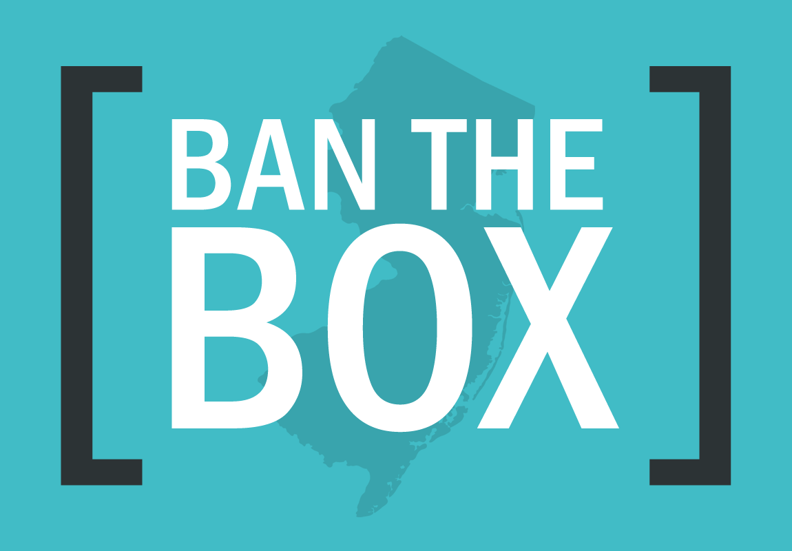 Ban The Box NJ