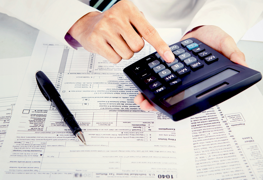 Small Business Tax Deduction