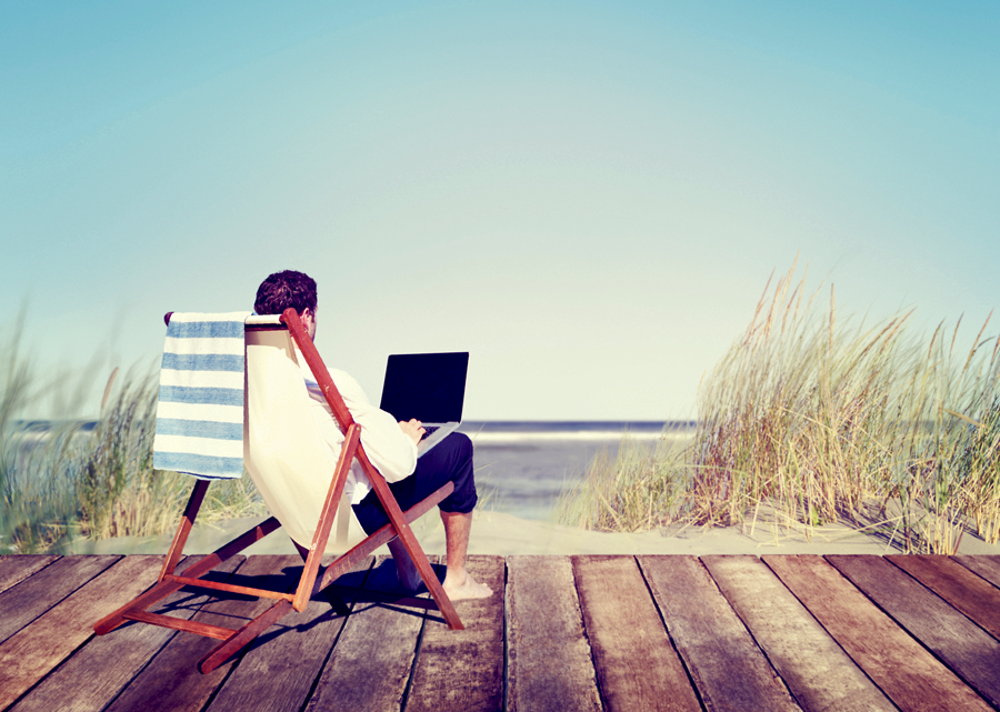 Payroll FAQ: Allowing employees to work from home