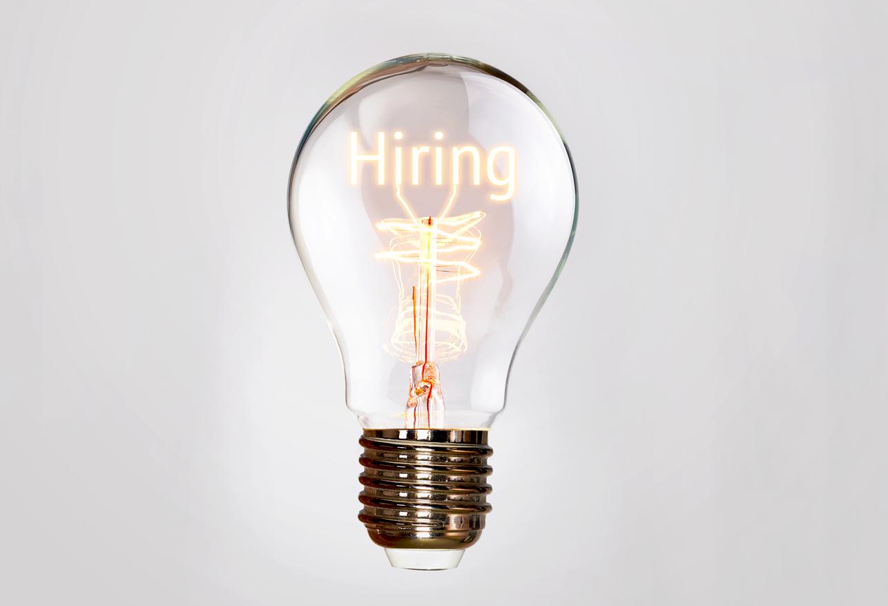 Start up hiring payroll basics