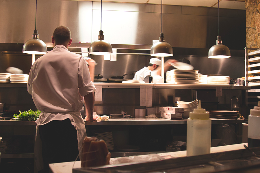Restaurant Payroll Tips
