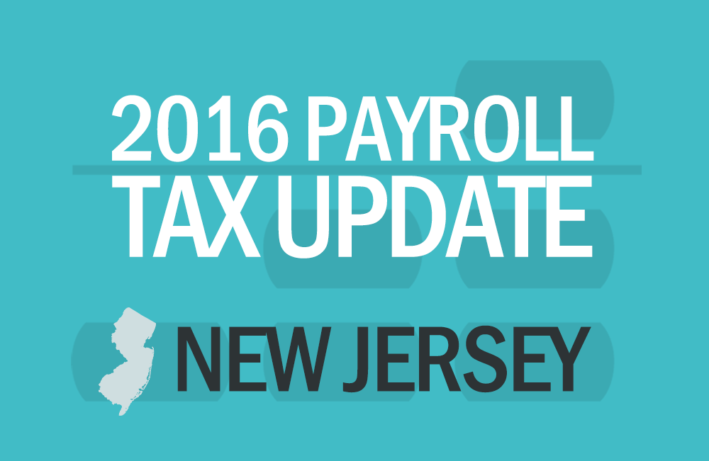 NJ Payroll Taxes Abacus Payroll