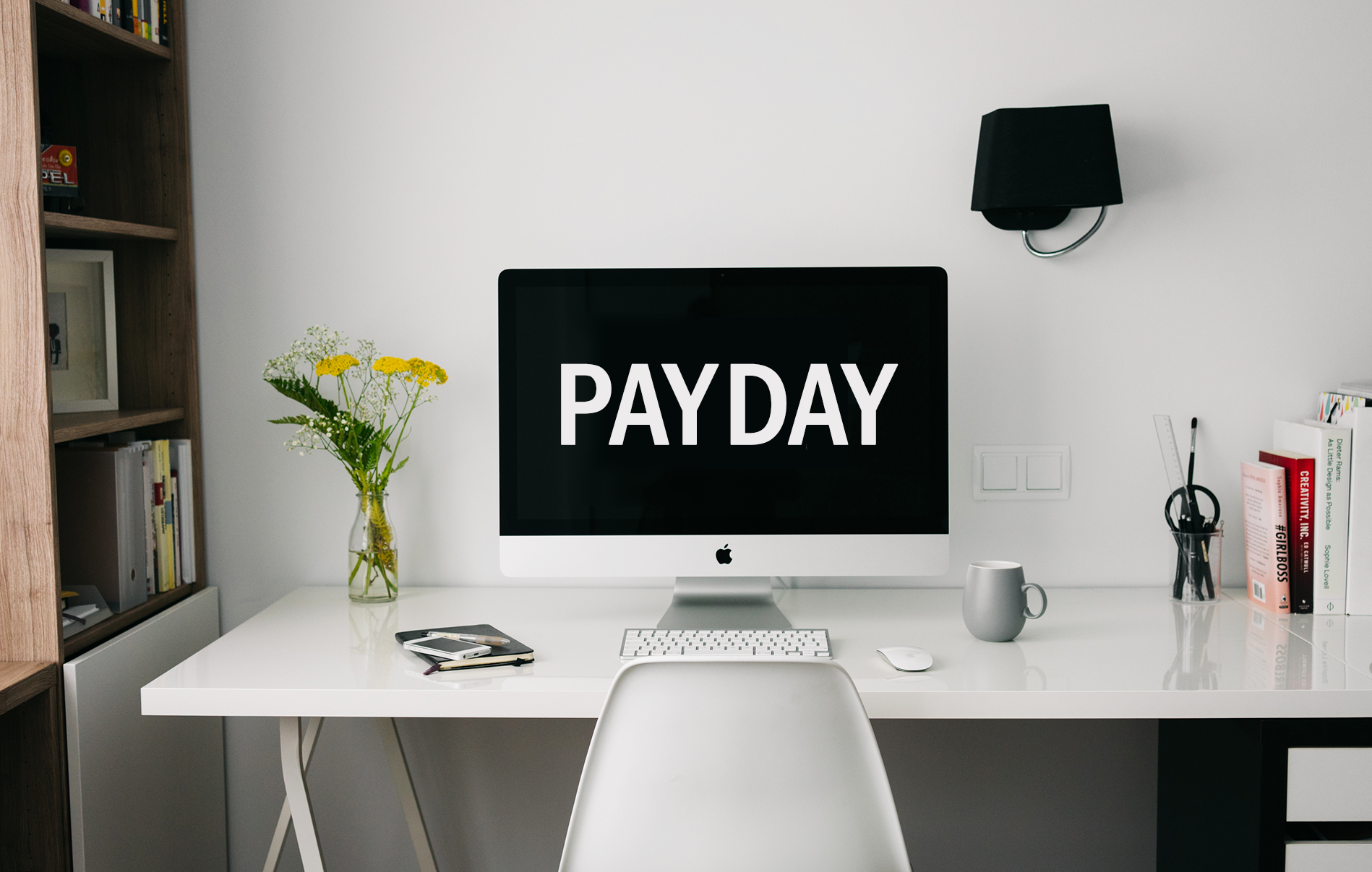 Payroll Frequency - Abacus Payroll NJ