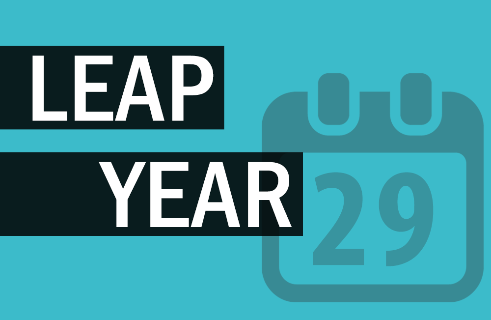 Leap Year Payroll Help February