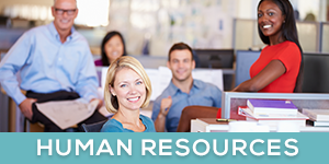 Human resources group of employees