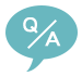 QA HR ask a question answer