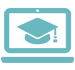 Human resources training guides and webcast