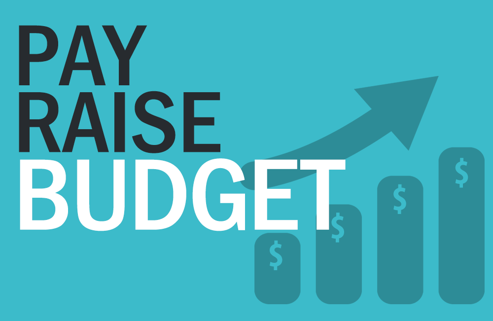 payroll success setting a pay raise budget