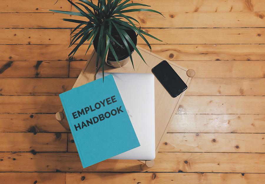Abacus Payroll Employee Handbooks