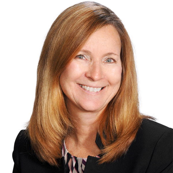 Nancy Spinelli, an experienced payroll specialist at Abacus Payroll, Inc., with over 20 years of experience.
