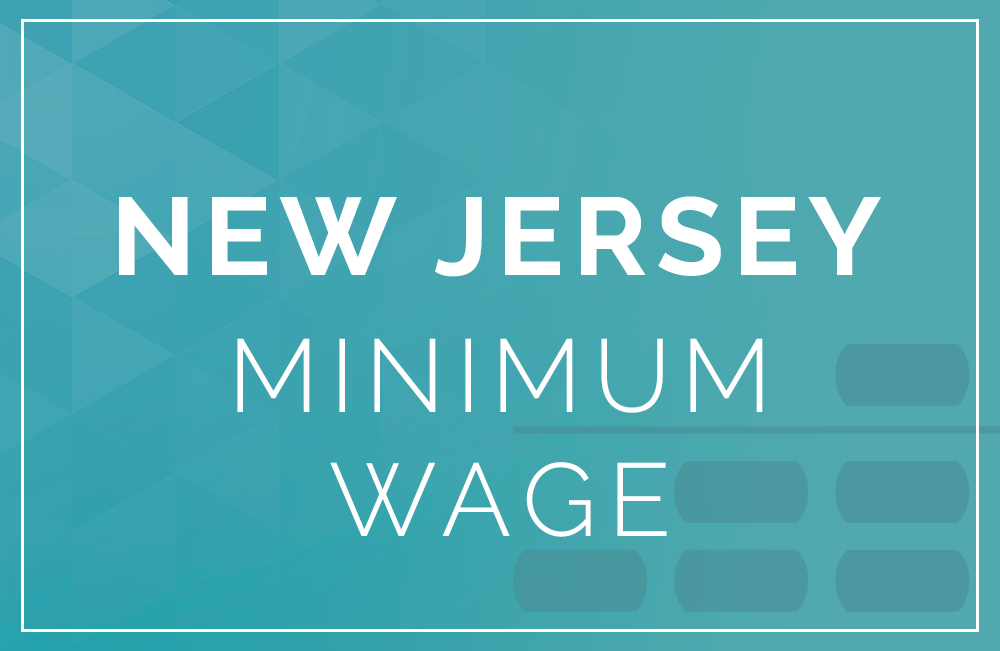 new jersey u0026 39 s minimum wage set to increase to  15 an hour