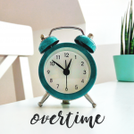 DOL Announces Final Overtime Rules for 2020