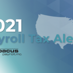 2021 Federal Payroll Tax Rates