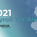2021 New Jersey Payroll Tax Rates