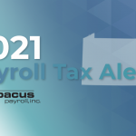 2021 Pennsylvania Payroll Tax Rates