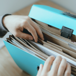 Employee Records: What, When, and Where to Keep